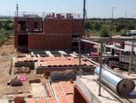 Trabajos profesionales de albañilería en Palencia y Valladolid