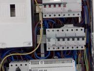 Trabajos de electricidad en Palencia y Valladolid