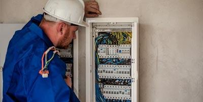 Electricista en Palencia y Valladolid