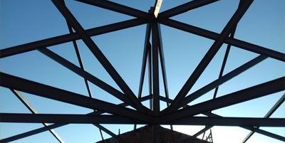 Soldadura de estructuras ligeras en Palencia y Valladolid